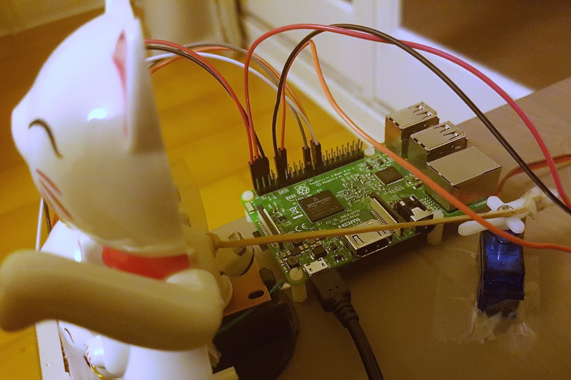 Android Things - Communicating with Bluetooth Low Energy devices